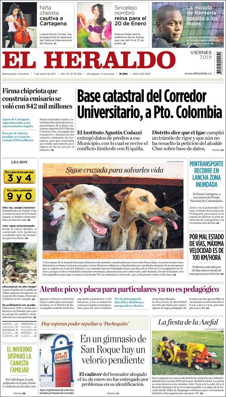 Noticias De Cartagena Bolvar La Costa Caribe Colombia Y El ...