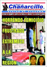 Diario Chañarcillo