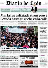 Diario de León - Bierzo