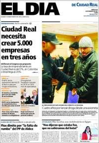 EL Día de Ciudad Real