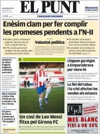 El Punt - Girona