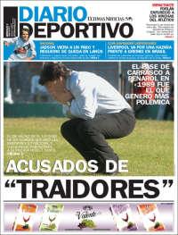 Diario Deportivo
