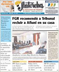 Diario Antorcha