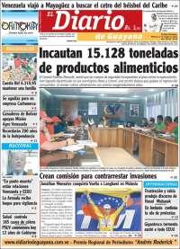 El Diario de Guayana