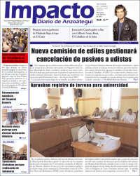 Diario Impacto