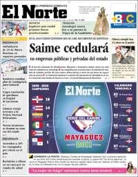 Diario el Norte