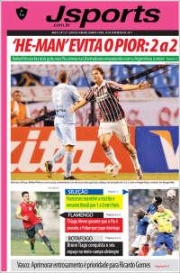 Jornal dos Sports