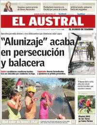 El Australo - Diario de Osorno