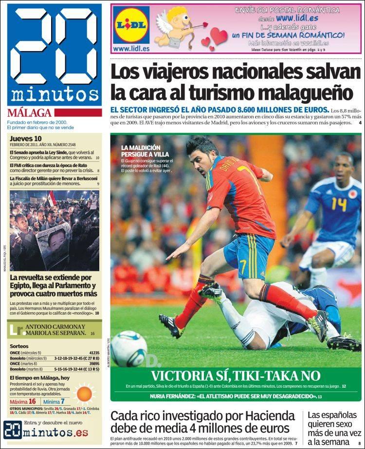 Tiempo En Madrid Espa A 15 Dias: El Tiempo En Malaga 15 Dias