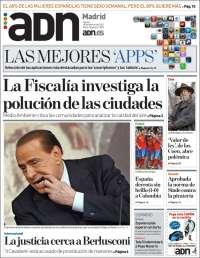 ADN - Madrid