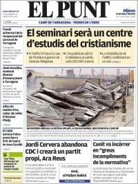 El Punt - Tarragona
