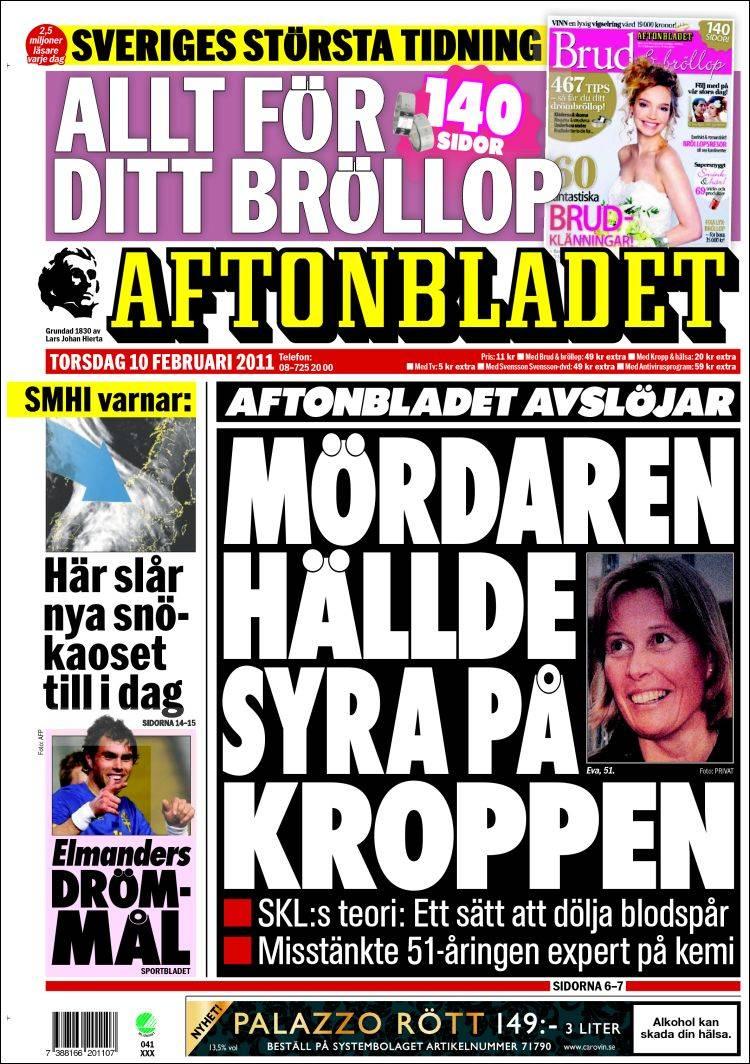 aftonbladet.se nyheter