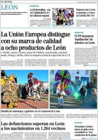 El Mundo de Valladolid