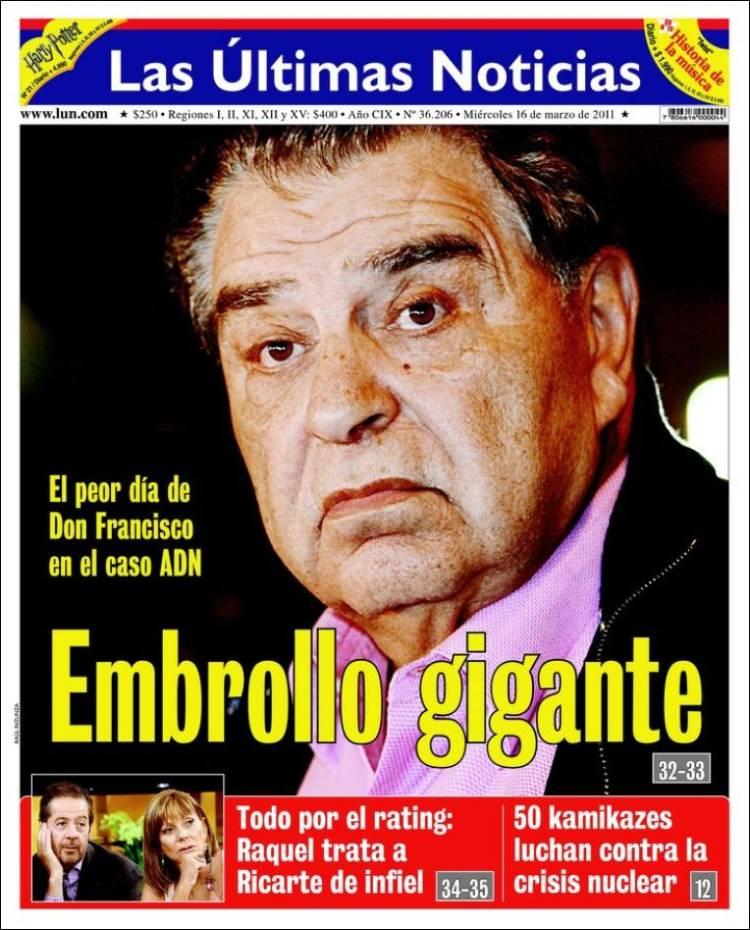 www las ultimas noticias: