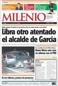 Milenio de Monterrey