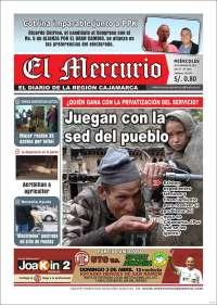 El Mercurio de Cajamarca