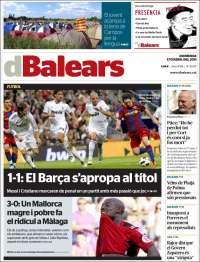 Diari Balears