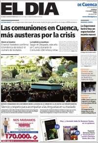 EL Día de Cuenca