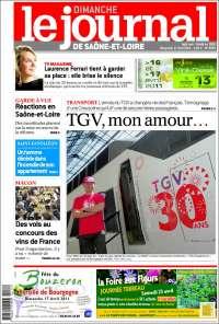 Journal de Saône-et-Loire