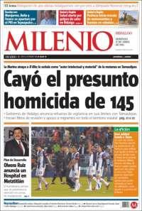 Milenio de Pachuca