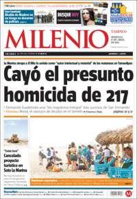 Milenio - Tampico