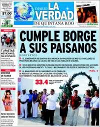 La Verdad de Quintana Roo