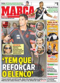 Marca - Rio de Janeiro