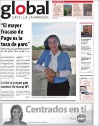 Global Castilla La Mancha - Toledo