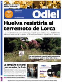 Odiel Información de Huelva