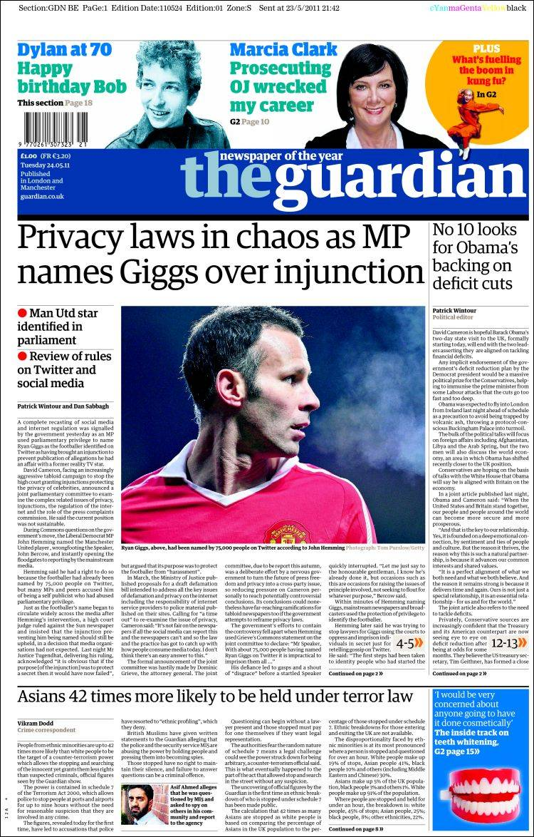 guardian paper Make space for the issues that matter the guardian app gives you breaking news and full access to all of our award-winning journalism support independent journalism by upgrading to the premium tier - the most rewarding way for you to experience the guardian.