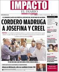 Impacto El Diario