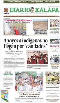 Diario de Xalapa
