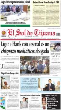 El Sol de Tijuana