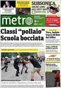 Metro - Milano