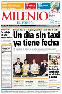 Milenio de Xalapa