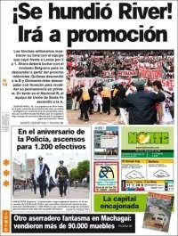 Diario Norte - Resistencia