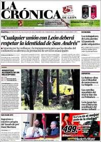 La Crónica - León