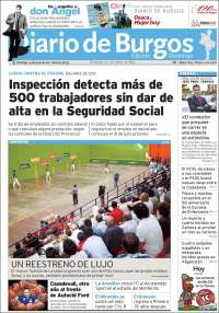 Diario de Burgos