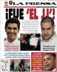 La Prensa