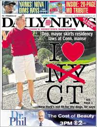 Daily News - New York