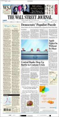Wall Street Jounal