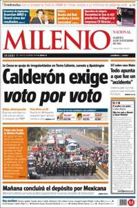 Milenio