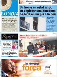 Diari Bondia Lleida