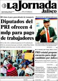 La Jornada de Jalisco