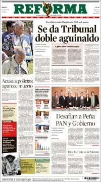 Reforma