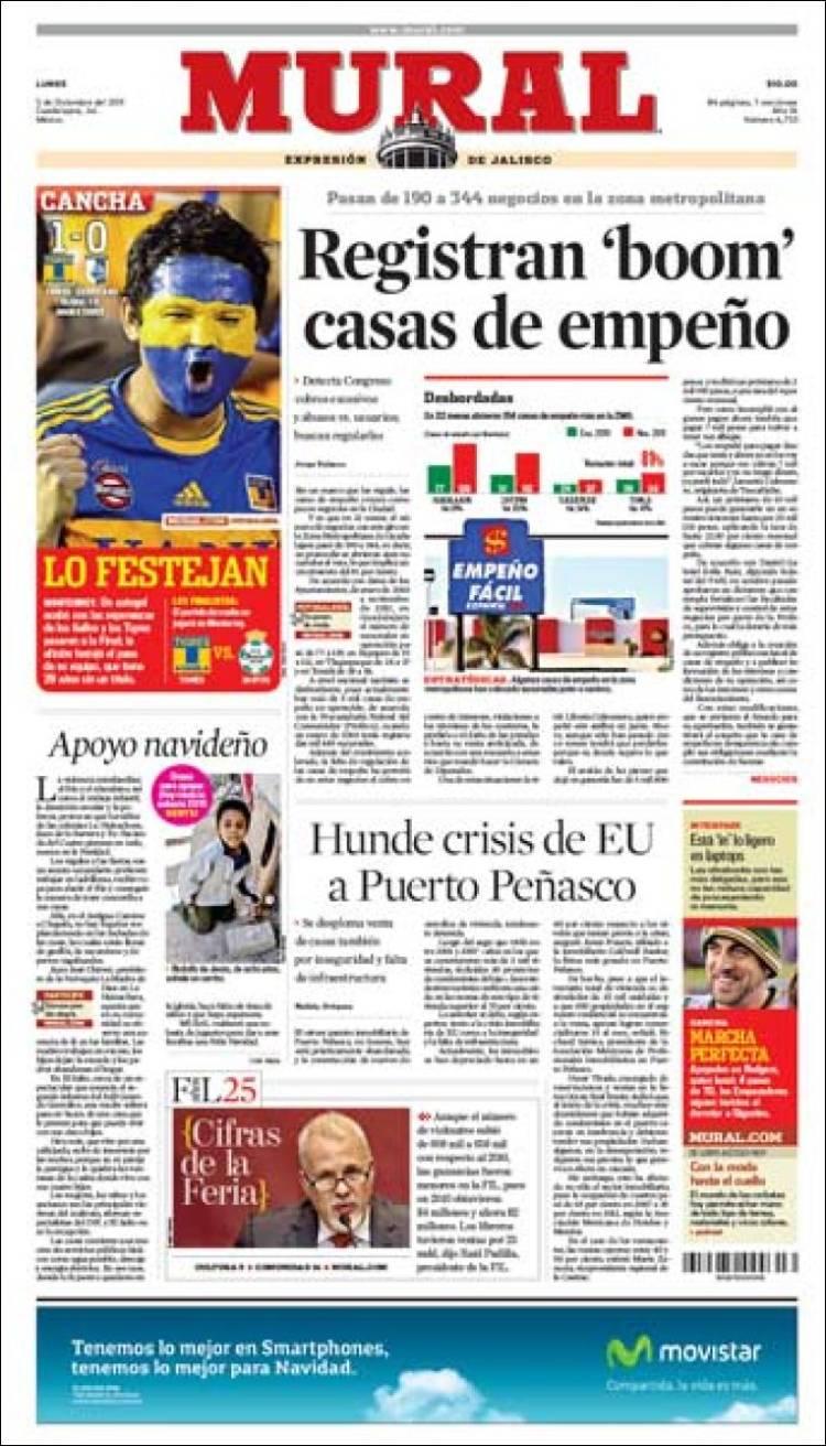 Noticias para el periodico mural en el nivel inicial for El periodico mural