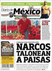 Diario de México