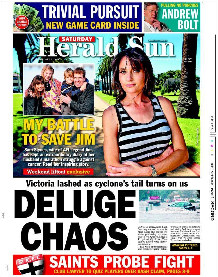 Herald sun - Älypuhelimen käyttö ulkomailla
